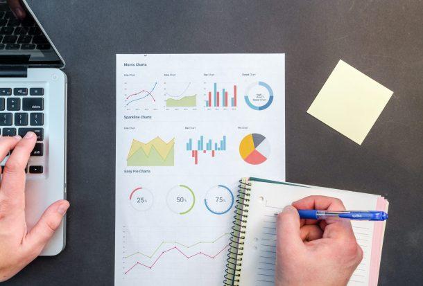 Hoe visualisaties helpen met sales bereiken