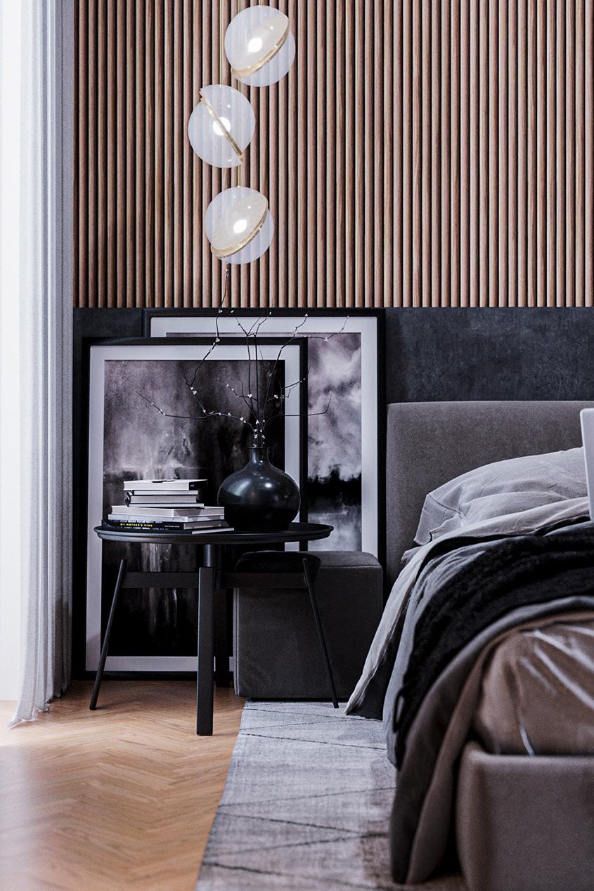 3d visualisatie interieur - Render Company